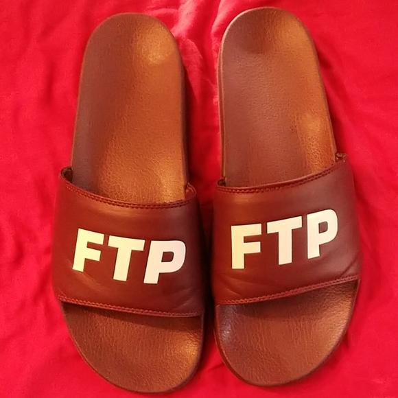 FTP SLIDES